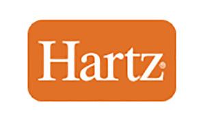 Hartz(ハーツ)