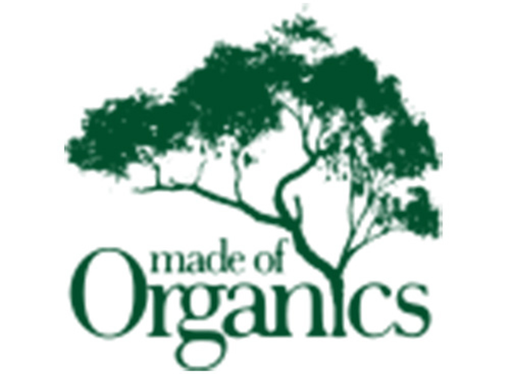 made of Organics for Dog(メイドオブオーガニクスフォードッグ)