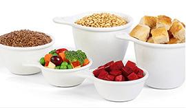天然素材を使って、栄養とおいしさを凝縮