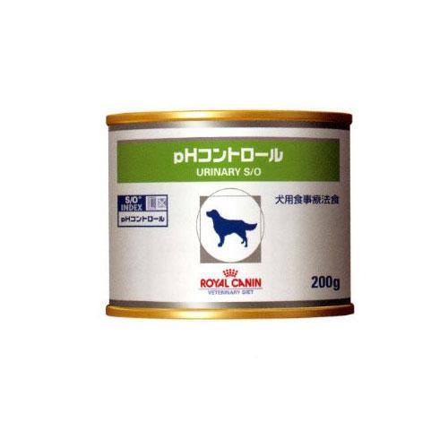 pHコントロール 缶
