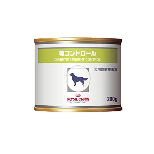 糖コントロール 缶