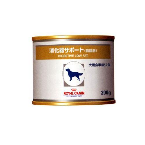 消化器サポート(低脂肪) 缶