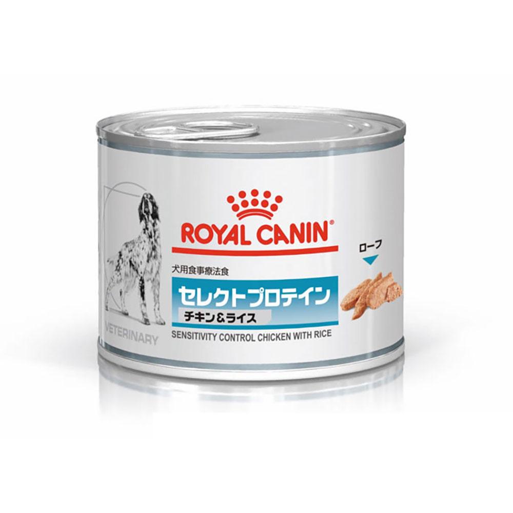 セレクトプロテイン 缶