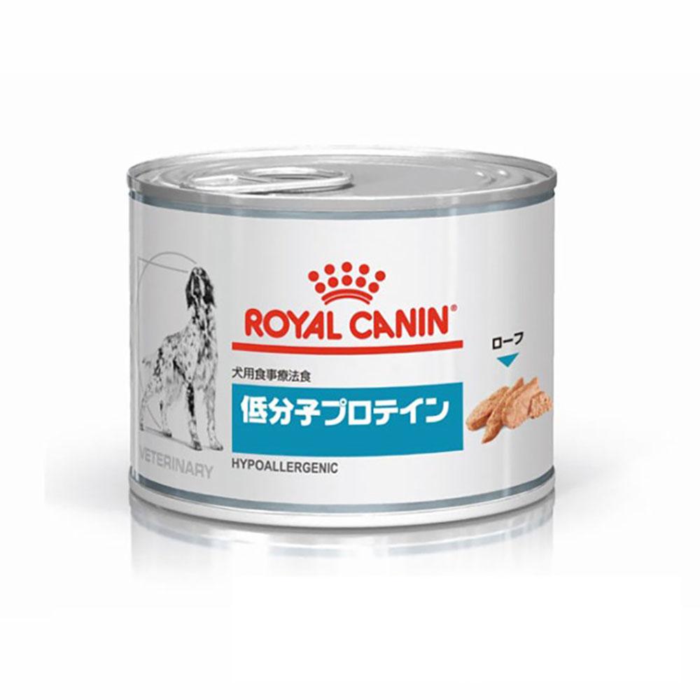 低分子プロテイン 缶
