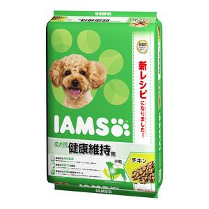 アイムス 成犬用 健康維持用 チキン 小粒 12kg