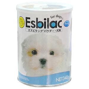 エスビラックパウダー犬用(340g)