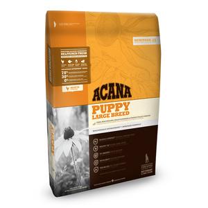 ACANA(アカナ) パピーラージブリード 11.4kg