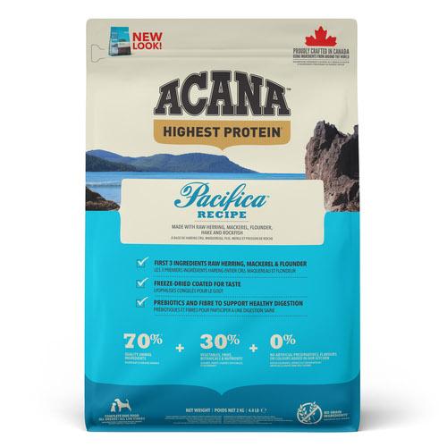 ACANA(アカナ) パシフィカドッグ 2kg