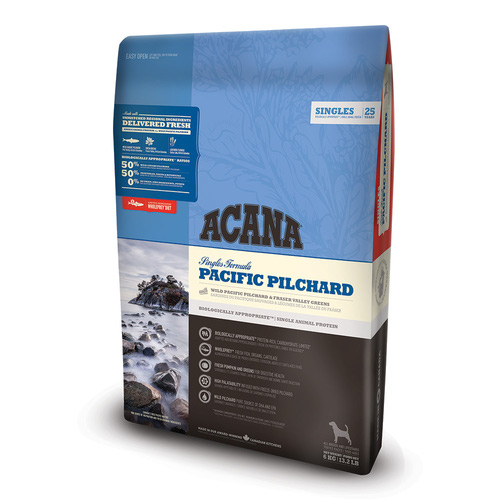 ACANA(アカナ) パシフィックピルチャード 11.4kg