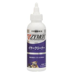 ZYMOX ザイマックス イヤークリーナー 犬猫用 118mL