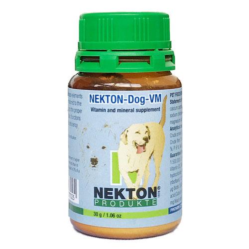 ネクトンDOG‐VM 犬用ビタミンミネラルサプリメント 30g