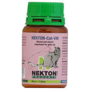 ネクトンCAT‐VM 猫用ビタミンミネラルサプリメント 35g