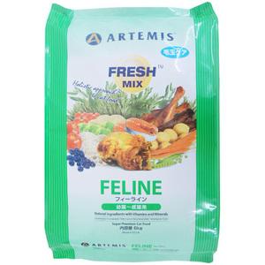 ARTEMIS アーテミス フレッシュミックス フィーライン 6kg