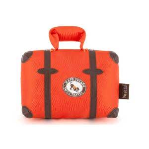 ルークラン PLAY グローブトロッター スーツケース