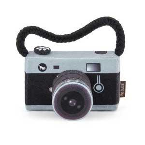 ルークラン PLAY グローブトロッター カメラ