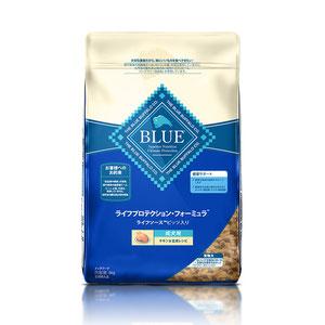 BLUE(ブルー) ライフプロテクション・フォーミュラ 成犬用 チキン&玄米 6kg【在庫限り】
