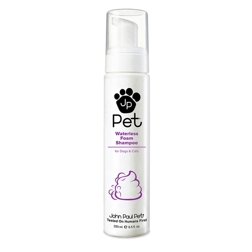John Paul Pet(ジョンポールペット) ウォータレスシャンプー 犬猫用 250mL