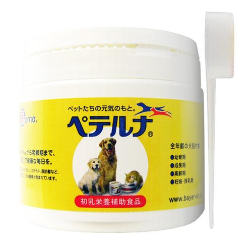 ペテルナ 犬猫用 150g