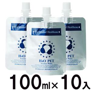 H4O(100mL×10)【まとめ買い】