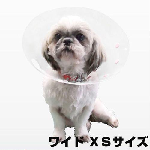 HUMAX ワンツーカラー Cat&ワイド XS ピンク