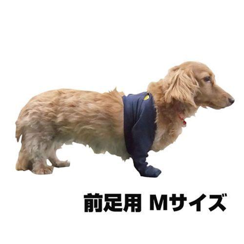 ワンツープロテクター 前脚用 M