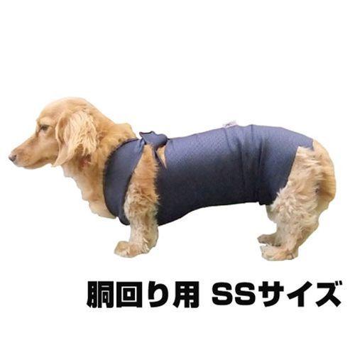 ワンツープロテクター 胴回り用 SS【在庫限り】