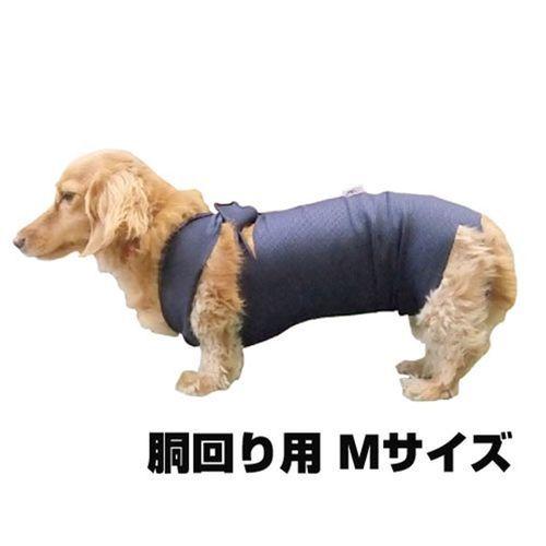 ワンツープロテクター 胴回り用 M【在庫限り】