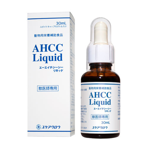 AHCC Liquid 30mL