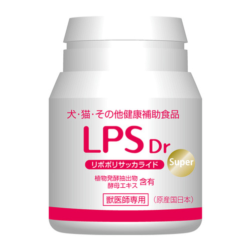 LPS Dr Super 60粒