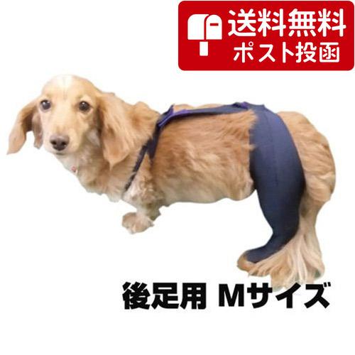 【クロネコDM便専用】ワンツープロテクター 後脚用 M