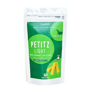 PE ペティッツ ライト 体重管理×低アレルゲン 犬用 85g
