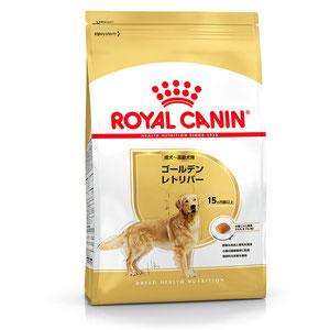ロイヤルカナン BHN ゴールデンレトリバー 成犬・高齢犬用 12kg