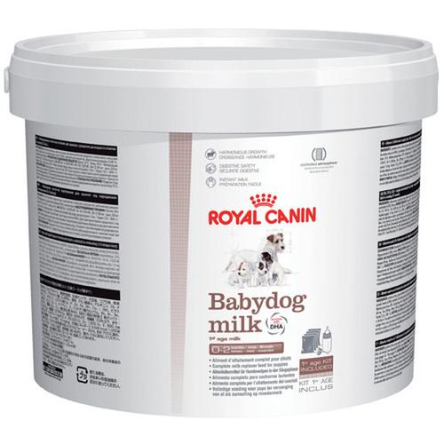 ロイヤルカナン CHN ベビードッグミルク 2kg