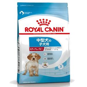 ロイヤルカナン SHN ミディアム パピー 10kg