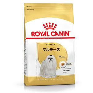 ロイヤルカナン BHN マルチーズ 成犬・高齢犬用 500g