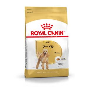 ロイヤルカナン BHN プードル 成犬用 800g