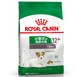 ロイヤルカナン SHN ミニ エイジング12+ 1.5kg