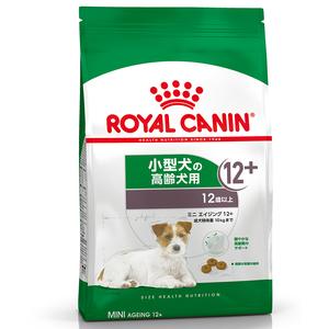 ロイヤルカナン SHN ミニ エイジング+12 3.5kg