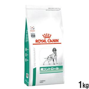 ロイヤルカナン 食事療法食 犬用 糖コントロール ドライ 1kg