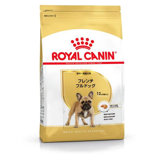 ロイヤルカナン BHN フレンチブルドッグ 成犬・高齢犬用 3kg