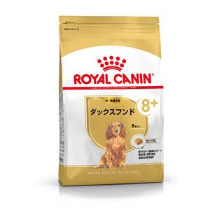ロイヤルカナン BHN ダックスフンド 中・高齢犬用 800g