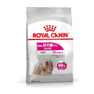 ロイヤルカナン CCN ミニエクシジェント 食事に好き嫌いのある犬用 800g