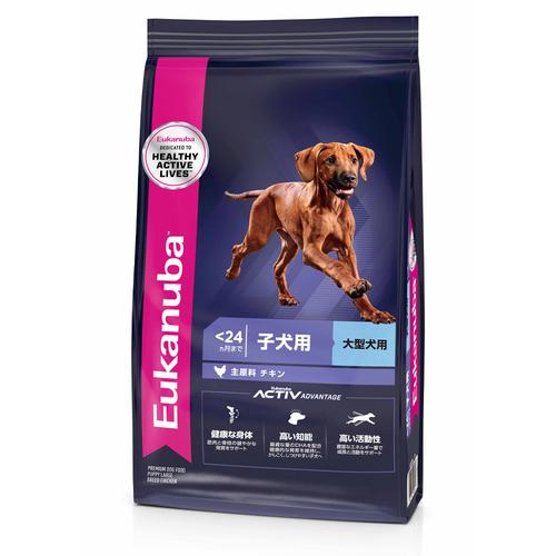 ユーカヌバ ラージパピー 大型犬用 7.5kg