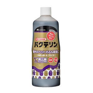 生きてる消臭剤 バクテリン EM菌 屋外用原液 1L