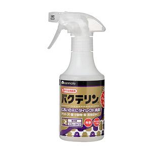 生きてる消臭剤 バクテリン EM菌 280mL