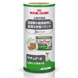 ロイヤルカナン CHN ウェット マチュア+8 195g×3