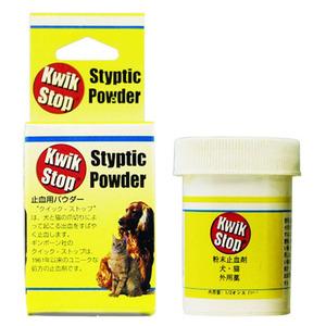 クイックストップ 犬猫用 1/2オンス(14g)(動物用医薬品)