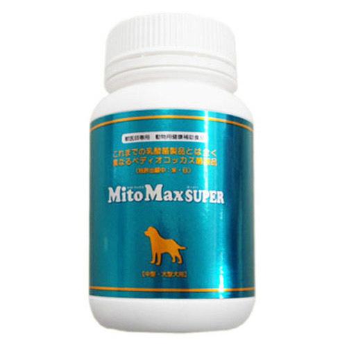 マイトマックス・スーパー中型・大型犬用180カプセル