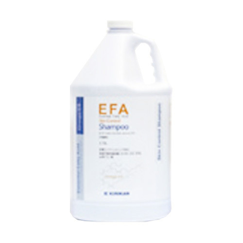EFA(エファ) スキンコントロールシャンプー 3.78L(1ガロン)