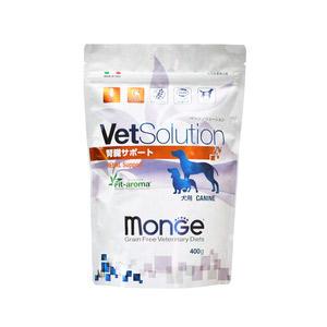 ベッツソリューション 食事療法食 犬用 腎臓サポート 400g